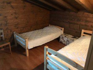 1er étage - Chambre 1