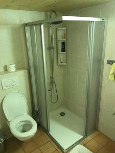 Rez inférieur - Salle de bain